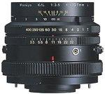 Mamiya RB KL 127mm f/3.5 Lens