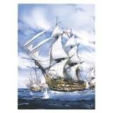 Heller 80897 Modellbausatz HMS Victory