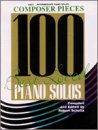 100 Best Loved Piano Composer Pieces, Alfred Publishing Staff, 0769290140
