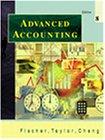 Advanced Accounting 9780324107500