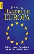 Knaurs Handbuch Europa  Daten   Länder   Perspektiven