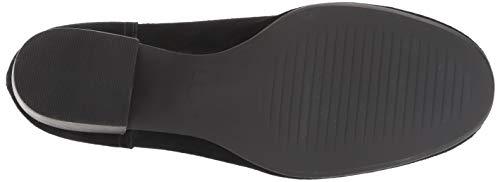 Black UGG Ankle Bandara Women's Boot BxISB