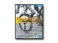 (Microsoft OFFICE ACCESS 2003 INSIDE-TRACK ( 0-7356-1976-X ))