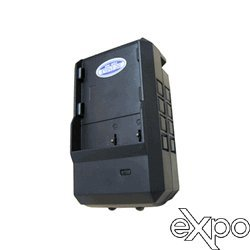 (Fujifilm BC-50 (BC-50A) Battery Charger for the NP-50 Battery and select FinePix)