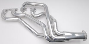 Hooker 6208-1HKR Super Comp. Ceramic Engine Swap Header ()