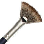 Royal Sabletek Long Handle Fan Blender 8 - Artist Paint Brush - L95530-8 - Single