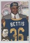 Jerome Bettis (Football Card) 1994 Fleer - Jerome Bettis Rookie of the Year #2