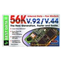 Best Data Smart One 56FW-92 Modem Driver Download