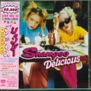 Delicious [Japanese Edition] by Shampoo (1995-02-17)
