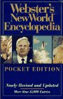 Webster's New World Encyclopedia, Editors, 0671850350