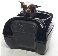 Pet Carrier Motorcycle