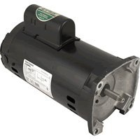 Pentair AE100GHL 2 HP Motor Replacement Sta-Rite Inground Pool and Spa Pump by Pentair