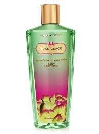 Victoria's Secret Fantasies Pear Glace Daily Body Wash 8.4 oz