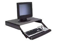 MMMKD95CG - Adjustable Keyboard Drawer