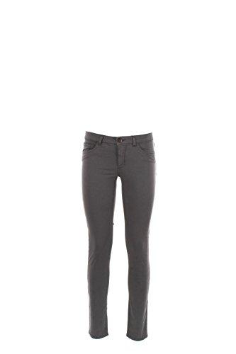 Pantalone Donna Camouflage 32 Grigio Demi R Yo Autunno Inverno 2016/17