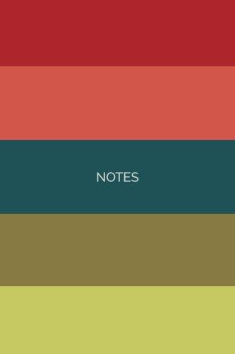 notes-6x9-color-block-journal-lined-writing-notebook-120-pages-red-coral-pink-peacock-blue-celadon-a