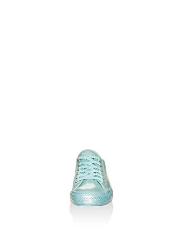 Converse Chuck Taylor All Star Ox Sneaker Damen - Zapatillas Mujer Turquesa