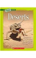 Download Deserts (True Books: Ecosystems (Paperback)) pdf