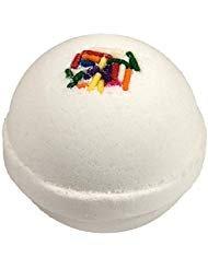 Birthday Cake Bubble Bath Bath Bomb