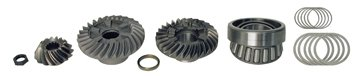 MERCURY MARINER GEAR SET (V6 150HP - 220HP) | GLM Part Number: 11440; Sierra Part Number: 18-2267; Mercury Part Number: 43-44104T2 by GLM
