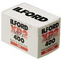 Ilford Ilford XP2 Super ISO 400, 24 Exposure Black & White Film - 35mm Sharp XP2 Super ISO 400, 24 Exposure Black…