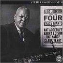 Budd Johnson & The Four Brass Giants
