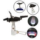 propane burner foldable - 2