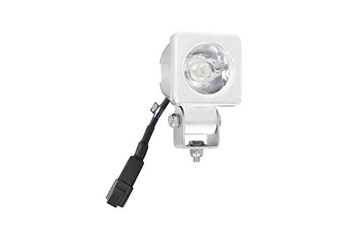(LED Boat Light - Compact Spreader Light - 900 Lumens - Waterproof -)