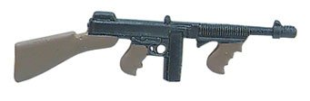 Dollhouse Thompson TOY Gun