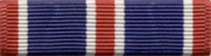Air Force Military Ribbons - Air Force Outstanding Unit Ribbon