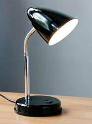 study desk lamp minimalist black table lamp desk study office lamp amazon