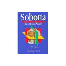 Sobotta Atlas of Human Anatomy
