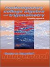 Contemporary College Algebra and Trigonometry, Hungerford, Thomas W., 0030299888