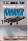 AV-8 Harrier Aviation Notebook, Wilson, Stewart, 1876722029