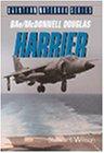 AV-8 Harrier Aviation Notebook, Wilson, Stewart, 1876722029