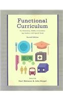 Functional Curriculum for Elementary, Middle, and Secondary Age Students With Special Needs