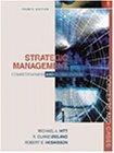 Strategic Management Concepts 9780324048919