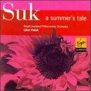 Josef Suk: A Summer