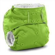 Rumparooz One Size Cloth Pocket Diaper, Snap - 6 Pack - Plus Exclusive Reusable Kanga Care Tote Bag- Jeweled by Kanga Care (Image #3)