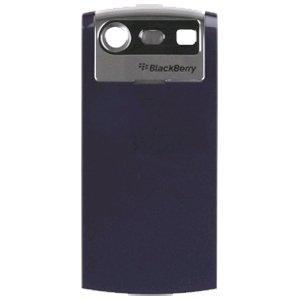 BlackBerry Battery Cover for BlackBerry Pearl 8110 8120 8130 - ASY-14340-020 - Amethyst Blackberry Pearl Battery Cover