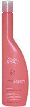 Jasmine Shampoo Curl - Unisex Back to Basics Jasmine Curl Conditioner 1 pcs sku# 1788828MA