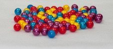Blowgun .40 Caliber Paintballs 500 Count Deal (Large Image)