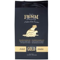 Fromm Gold Nutritionals Adult