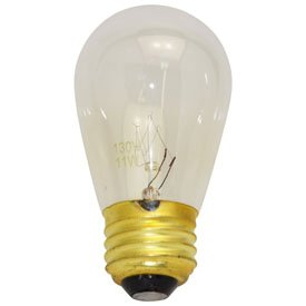 Replacement For FEIT ELECTRIC 11S14-130V Replacement Light Bulb - - Amazon.com
