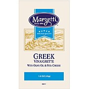 Marzetti Greek Vngt with Olive Oil & Feta Cheese, 1.5oz packets (qty. 60) - Marzetti Dressing