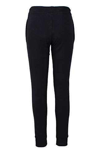 Pantalone Boy London Nero Donna Negro Tuta FFqw5C