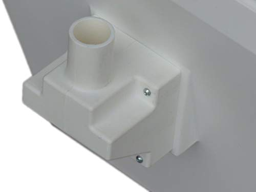 Sun-Mar GTG Composting Toilet by Sun-Mar Corp. (Image #4)