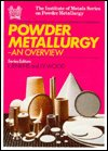 Powder Metallurgy - an Overview, , 0901462810