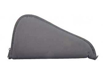 Uncle Mike's Large Pistol Rug (Black) (Pistol Rug Gun Case)