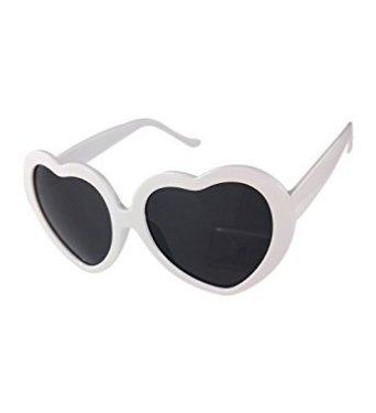 Sol de Gafas Sol white Gafas de Gafas de Sol Pasabideak pAqw1